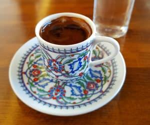 coffee, yummy, and turkey coffee image