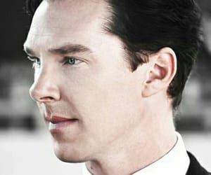 benedict cumberbatch, sherlock, and actor image