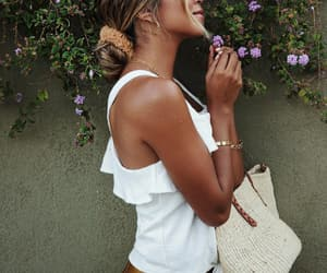 blogger, fashion, and sincerelyjules image