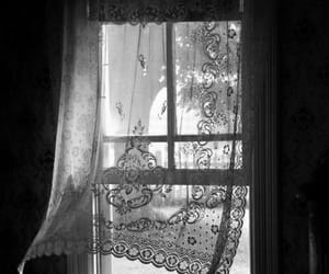 vintage, beautiful, and window image