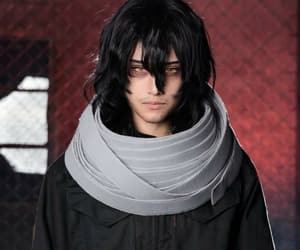 academia, anime, and cosplay image