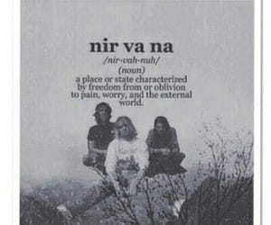 nirvana and grunge image