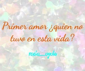 amigos, textos, and frases en español image