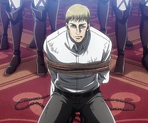 anime, season 3, and attack on titan image