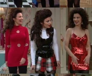 fashion and the nanny image