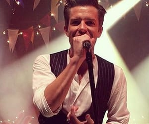 brandon flowers, music, and show image
