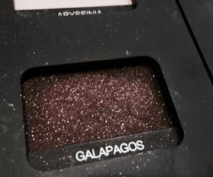 makeup, beauty, and galapagos image