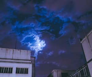 blue, grunge, and photography image