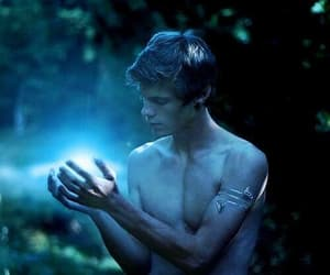 boy, magic, and fantasy image