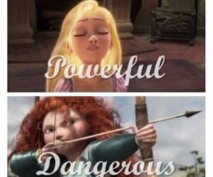anna, rapunzel, and tangled image