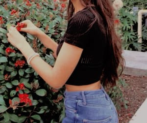 icon, camila cabello, and layout image
