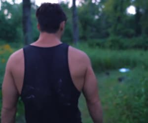 his back, my fetish, and grayson dolan image