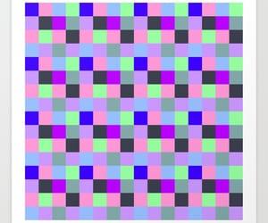 art, pattern, and art prints image