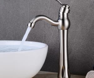 bathroom sink taps image