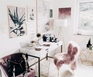 house, inspiration, and painting image