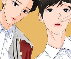 chanyeol and baekhyun image