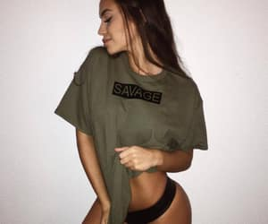 clothes, fashion, and gorgeous image