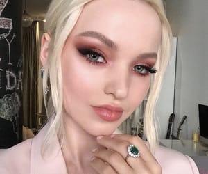 dove cameron, makeup, and actress image