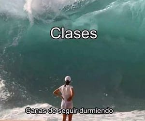 memes, sad, and escuela image