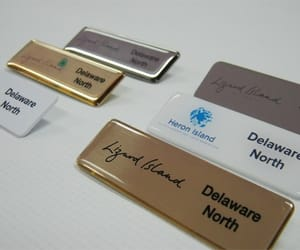 corporate badges image