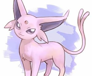 1000 images about espeon trending on we heart it