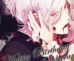 subaru, sakamaki, and diabolik lovers image