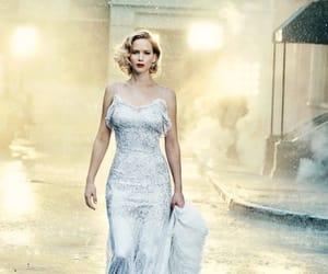 dior, girl, and Jennifer Lawrence image