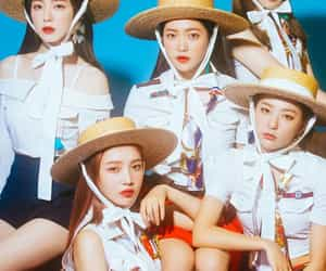 group, kpop, and red velvet image
