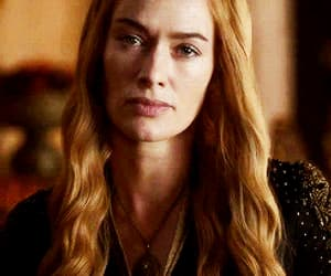bitchy, pretty, and cersei lannister image