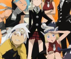 anime, anime girl, and soul image