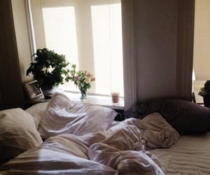 bedroom, chill, and photograph image