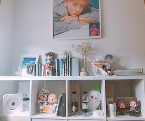 aesthetic, collection, and exo image