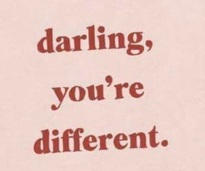 quotes, words, and darling image