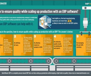 erp software and process manufacturing erp image