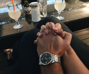 couple, date, and goals image