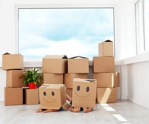 house removals london, removal companies, and house movers image