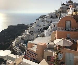 beach, europe, and Greece image