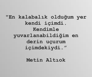 alıntı, türkçe sözler, and metin altınok image