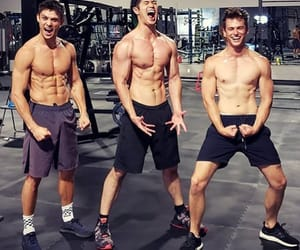 boys and ross butler image