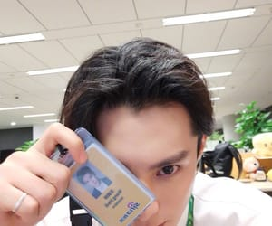 meteor garden, dylan wang, and boy image