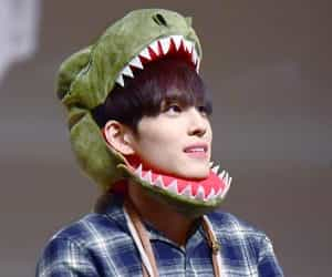 kpop, day6, and wonpil image