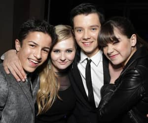 bean, ender's game, and asa butterfield image