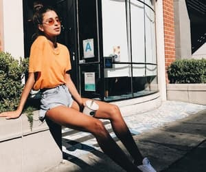 fashion, legs, and outfit image