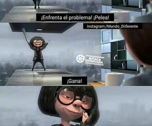 disney, pelicula, and los increibles image