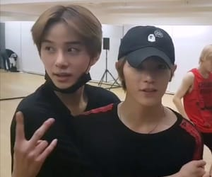 kpop, lq, and jungwoo image