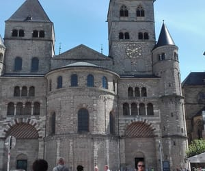 Cathedrale, allemagne, and trèves image