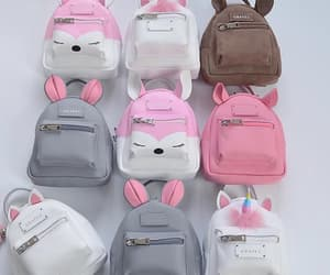 bag, fashion, and cute image