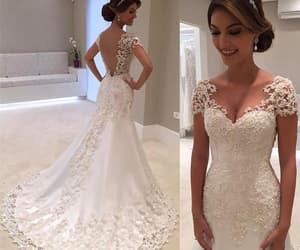 dresses, womens, and promdresses image