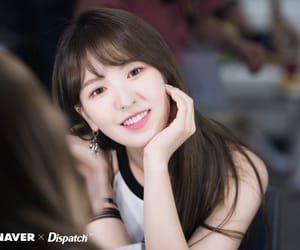 kpop, red velvet, and son wendy image