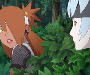 chouchou, naruto, and chŌchŌ image